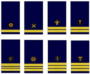 Uniforms and insignia of the Kriegsmarine - Wikipedia