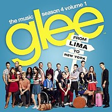 Glee - The Music, Season 4, Volume 1 by Glee Cast.jpg