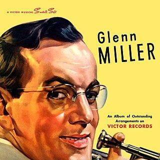 <i>Glenn Miller</i> (album) 1945 compilation album by Glenn Miller