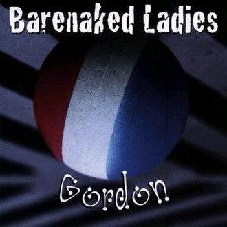 Gordon (album) - Image: Gordon album