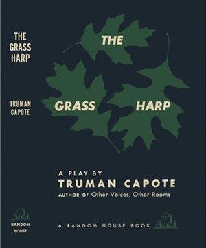 The Grass Harp (play) - Image: Grass Harp Play