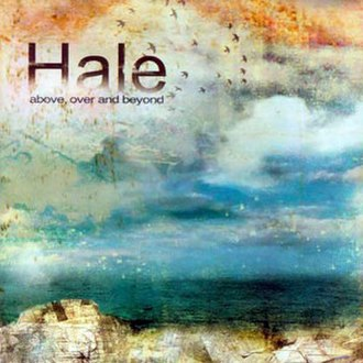 Above, Over and Beyond - Image: Hale Above, Over and Beyond