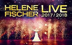 Helene Fischer Live 20172018 Wikipedia