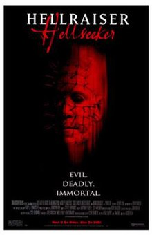 Image result for hellraiser hellseeker