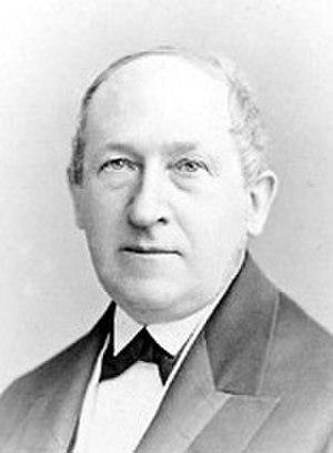 Hermann Knoblauch - Image: Hermann Knoblauch(1820 1895)