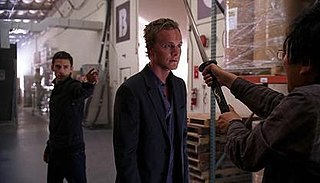 Powerless (<i>Heroes</i>) 11th episode of the second season of Heroes