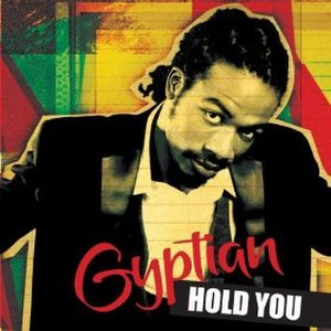 Hold You (Gyptian song) - Image: Hold Yousingle