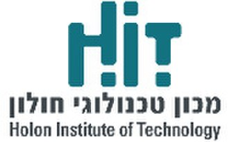 Holon Institute of Technology - Image: Holon Institute of Technology logo