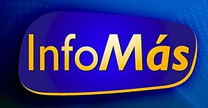 InfoMás - Image: Infomaslogo