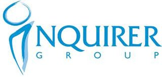 Inquirer Group of Companies Filipino meda company