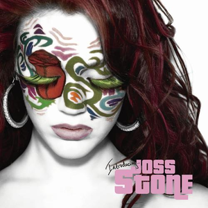 Introducing Joss Stone - Image: Introducing Joss Stone (Japan)
