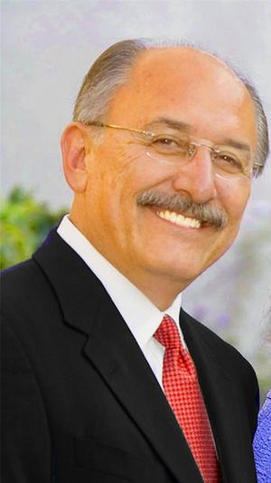 J. Michael Ortiz - Image: J.Michael Ortiz