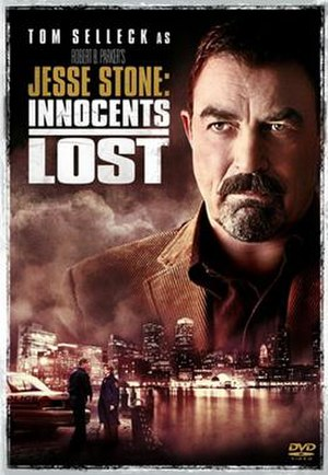 Jesse Stone (character) - Image: Jesse Stone Innocents Lost DVD