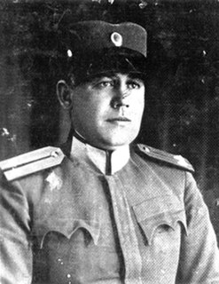 Jezdimir Dangić Bosnian Serb Chetnik commander