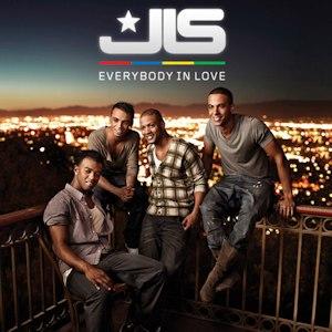 Everybody in Love - Image: Jls Everybody in Love