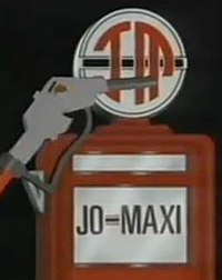 Jo Maxi