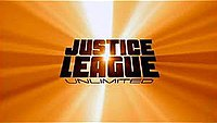 Picture of a TV show: Justice League Unlimited