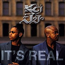 k-ci & jojo discography download