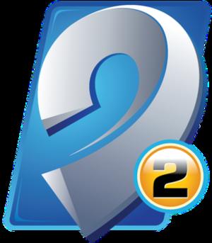 KCRG-TV - Image: KCRG DT2 Logo