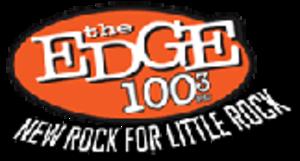 KDJE - Image: KDJE Logo