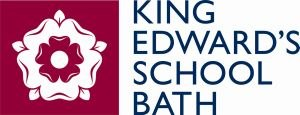 King Edward's School, Bath - Image: KING EDWARDS LOGO CMYK Low Res