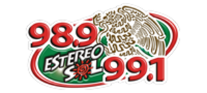 KSOL - Logo for Estéreo Sol, 2010-2014