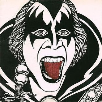 "Killer (Kiss song) - The ""Killer"" picture sleeve featured a tongue-moving gimmick."
