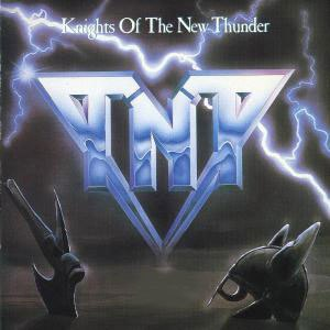 Knights of the New Thunder - Image: Knights of the New Thunder