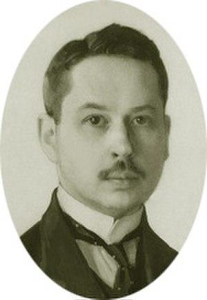 Konstantin Somov - Konstantin Somov