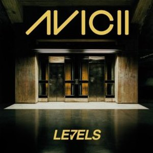 Levels (Avicii song) - Image: Levelssong