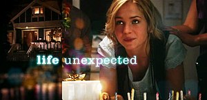Life Unexpected - Intertitle