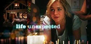 <i>Life Unexpected</i>
