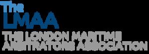 London Maritime Arbitrators Association - Image: Lmaa logo