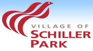 Schiller Park, Illinois - Image: Logo top 2