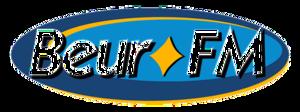 Beur FM - Logo of Beur FM
