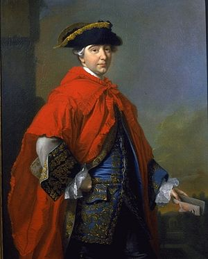 Robert Monckton-Arundell, 4th Viscount Galway - The Viscount Galway