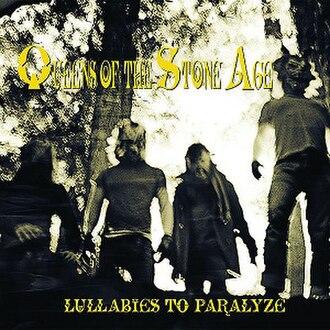 Lullabies to Paralyze - Image: Lt P LP