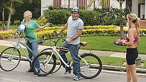 The Bicycle Thief (Modern Family) - Image: MF Bicycle Thief