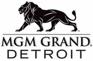 MGM Grand Detroit - Image: MGM Detroit logo
