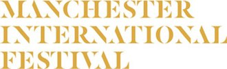 Manchester International Festival - Image: Manchester International Festival logo