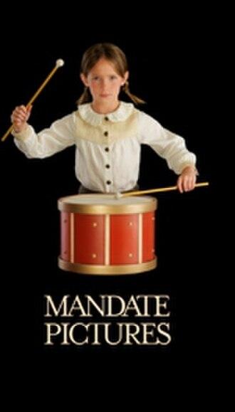 Mandate Pictures - Image: Mandate Pictures (logo)
