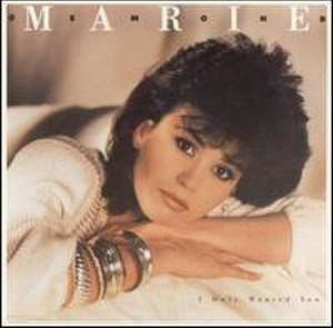 I Only Wanted You - Image: Marie Osmond I Only Wanted You