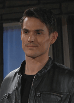 579e8064c Mark Grossman as Adam Newman.png. Mark Grossman as Adam Newman. The Young  and the Restless character