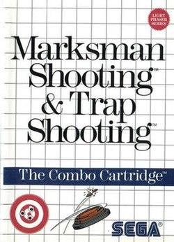 Marksman Shooting & Trap Shooting Marksman Shooting / Trap Shooting / Safari Hunt
