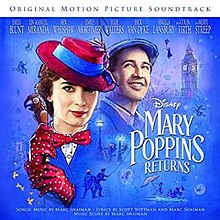 Richard m. Sherman, robert b. Sherman original soundtrack from.