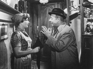<i>Max the Pickpocket</i> 1962 film by Imo Moszkowicz