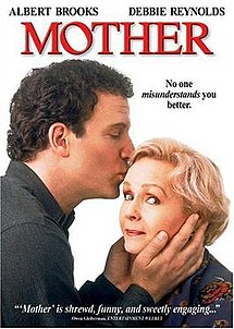 Mother 1996 Film Wikipedia