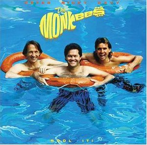 Pool It! - Image: Monkees Pool It!