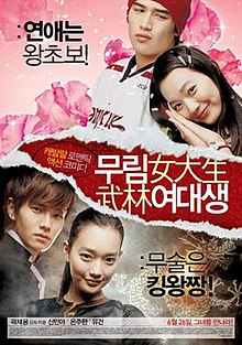 My Mighty Princess film poster.jpg