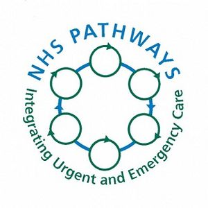 NHS Pathways - Image: NHS Pathways Logo